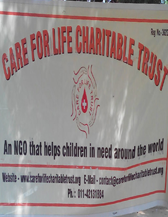 Care For Life Charitable Trust