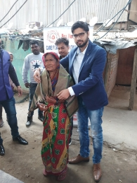 Blanket Distribution on 25 Dec 2017_2