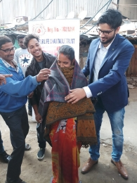 Blanket Distribution on 25 Dec 2017_7