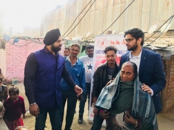 Blanket Distribution on 25 Dec 2017_9